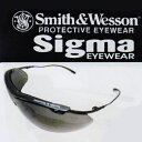 Sunglasses for S&W SIGMA Smith & Wesson sigma sunglasses ☆ light weight reinforced plastic & style & dust & UV cut / motorcycle & sports