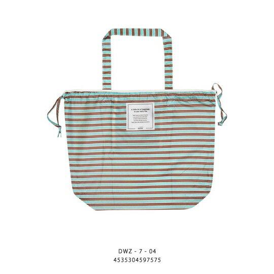 Danke Rain Bag レインバッグ LIGHT BLUE ★ 4000円以上 送料無料 ★ (メール便OK)[倉庫A] ★