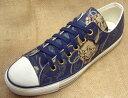 ■スニーカーが作れるお店■オーダーメイドで世界に1つだけのオリジナル靴【和柄 般若】●こだわり派の方やコンバースのオールスター派のオシャレさん必見のスニーカーです!