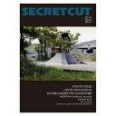 ステッカーパック付き!SECRETCUT MAGAZINE シークレットカット 雑誌issue15 スケートボード スケボー SKATEBOARD