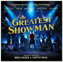 Ost: the Greatest Showman 輸入盤 (CD)
