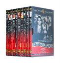 【新品】みんなが選んだ名作洋画 DVD10巻 Vol.2 (収納ケース付)セット