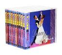 其它 - ダンス音楽 CD全10巻セット (収納BOX付)