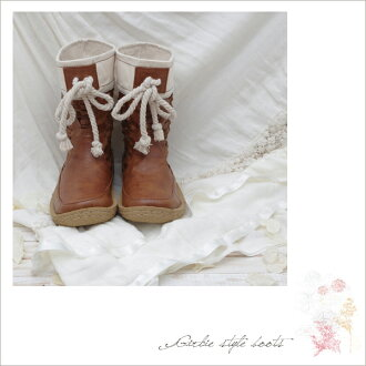 メッシュクロスナチュラリー half-boots ( 2247 ) * special price for the return and cannot be exchanged.