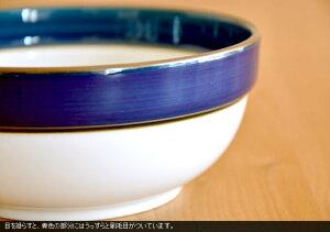 【白山陶器】【MULUTIBLUE】マルティブルー5号ボール