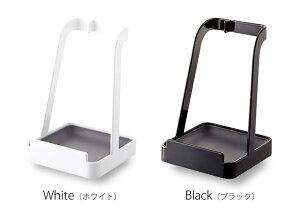 【tower】(タワー)お玉&鍋ふたスタンド