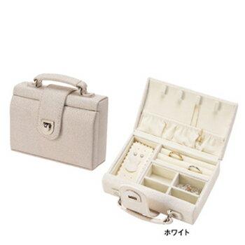 ジュエリーボックス ケース バッグ型 jewel...の商品画像