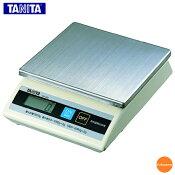 タニタ 卓上スケール KD-200 2kg BHK-47[関連:TANITA 業務用 計量器 人気商品 防滴 デジタル はかり 秤 計り]