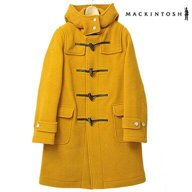 Mackintosh Duffle Coat - Coat Nj