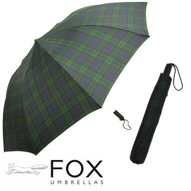 FOX UMBRELLAS フォックスアンブレラズ|折りたたみ傘10