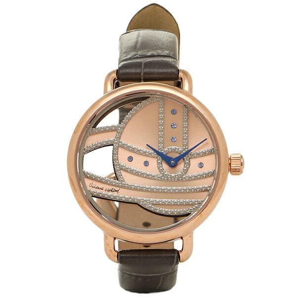ヴィヴィアンウエストウッド 時計 レディース VIVIENNE WESTWOOD VV07…...:culture:10155341