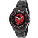ネスタブランド 時計 メンズ NESTA BRAND RP44BRB レゲエマスター 日常生活防水 腕時計 ウォッチ ブラック