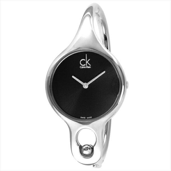 カルバンクライン 時計 メンズ CALVIN KLEIN K1N23102 エアー 腕時計 ウォッチ シルバー/ブラック カルバンクライン 時計 メンズ CALVIN KLEIN 5,400円以上で送料無料