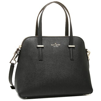 Kate spade bag KATE SPADE PXRU4471 001 CEDAR STREET MAISE shoulder bag BLACK/CHAMPAGNE