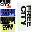 フリーシティ FREECITY フリーシティ iPhone6...