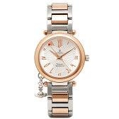 ヴィヴィアン 腕時計 ヴィヴィアンウエストウッド VV006RSSL シルバーゴールド