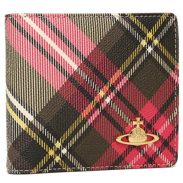 ヴィヴィアンウエストウッド Vivienne Westwood 財布 ヴィヴィアン Vivienne Westwood ヴィヴィアン/ヴィヴィアンウエストウッド 730 DERBY ダービー 2つ折財布