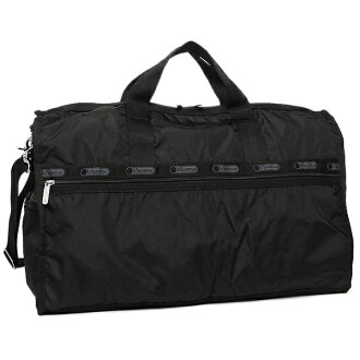 7185 LeSportsac lesportsac LARGE WEEKENDER large Weekender bag 5922 black