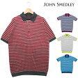 ジョンスメドレー JOHN SMEDLEY メンズ ジョンスメドレー メンズ JOHN SMEDLEY 9 JAEDON 半袖ポロシャツ