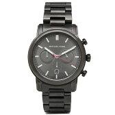 マイケルコース 腕時計 MK8371 ブラック