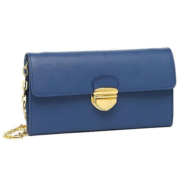 leather prada wallet - Brand Shop AXES   Rakuten Global Market: Prada PRADA purse wallet ...