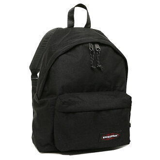 Eastpak EASTPAK bags backpack Eastpak bag EASTPAK EK620 008 rucksack backpack BLACK