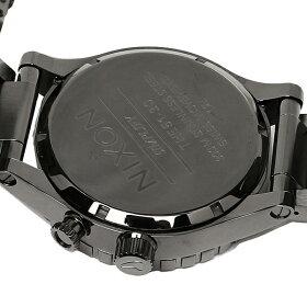 ニクソンNIXON時計腕時計メンズニクソン腕時計THE51-30NIXONA0571235フィフティーワンサーティALLGUNMETALオールガンメタルTIDEタイドレディース/メンズウォッチスティールグレー