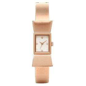 ケイトスペード腕時計KATESPADE1YRU0183ローズゴールド
