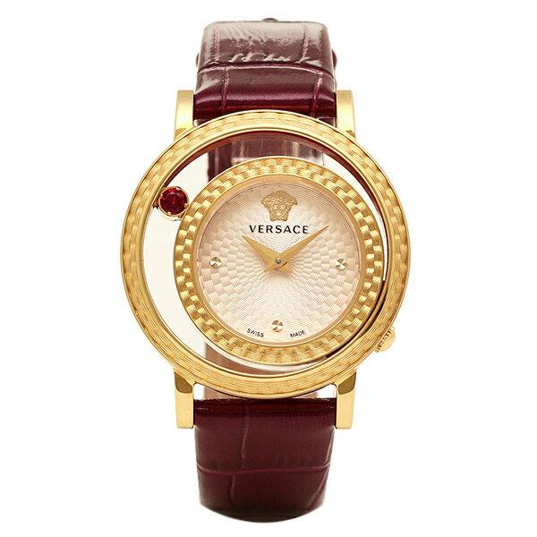 ヴェルサーチ 腕時計 VERSACE VDA020014 ゴールド VERSACE ヴェルサーチ 時計