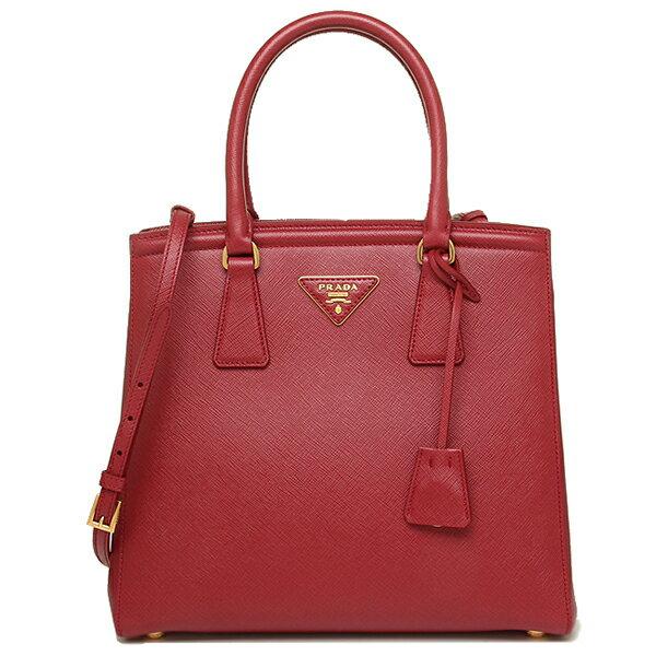 prada handbag b2490m