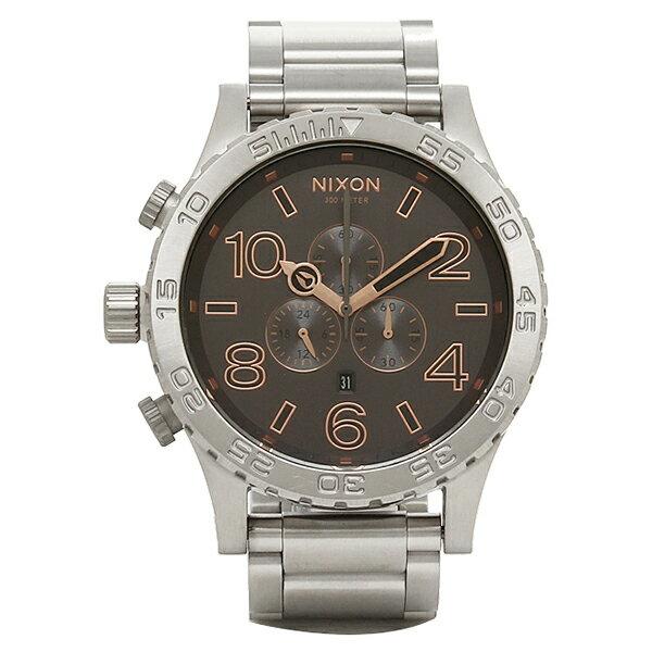 【楽天市場】NIXON / ニクソン 腕時計 メンズ …