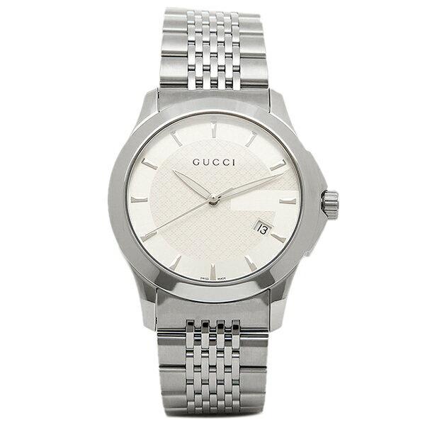 グッチ GUCCI 時計 腕時計 メンズ YA1...の商品画像