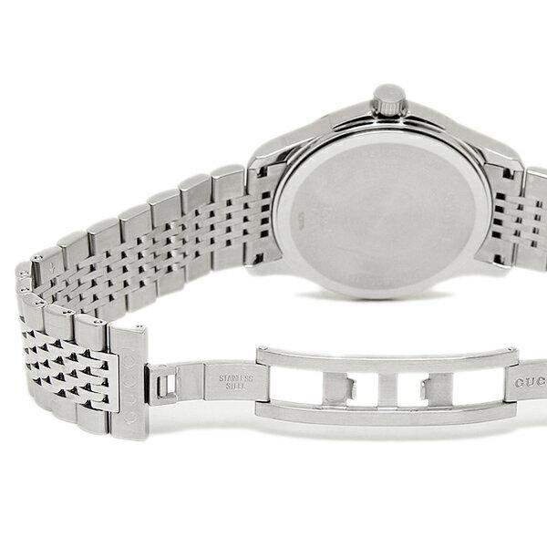 グッチ GUCCI 時計 腕時計 メンズ YA...の紹介画像2