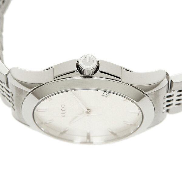 グッチ GUCCI 時計 腕時計 メンズ YA...の紹介画像3