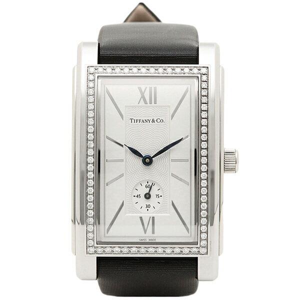 ティファニー 時計 メンズ TIFFANY&Co. Z0030.13.10B21A40A GRAND 腕時計 ウォッチ シルバー ティファニー 時計 TIFFANY&Co. メンズ
