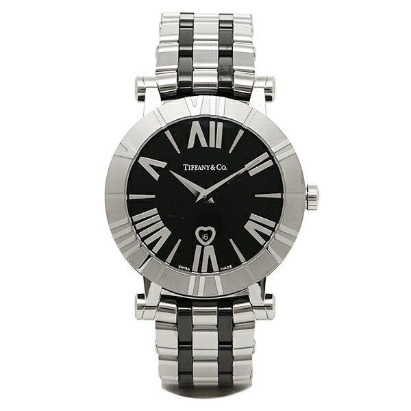ティファニー 時計 レディース TIFFANY&Co. Z1301.11.11A10A00A ATLAS 腕時計 ウォッチ ブラック ティファニー 時計 TIFFANY&Co. レディース