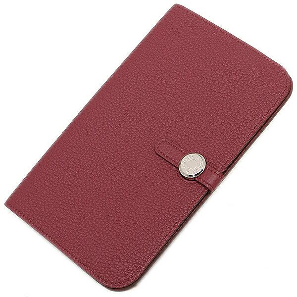 hermes togo dogon combined wallet
