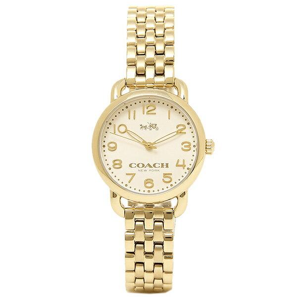 コーチ 腕時計 レディース COACH 14502241 ゴールド