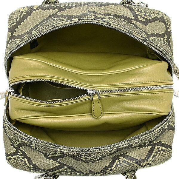 prada inside bag bright yellow