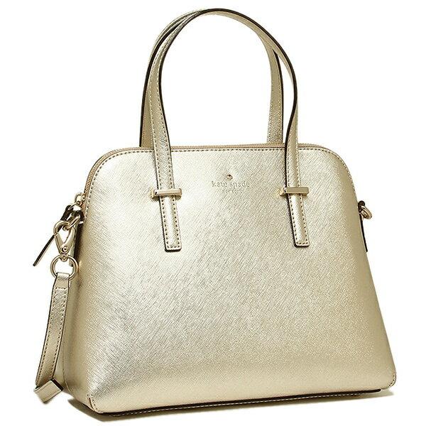 Gold Bag KateSpade ShoesVaganza