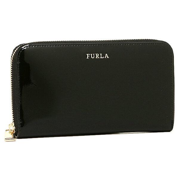 フルラ 長財布 FURLA 796749 ブラック