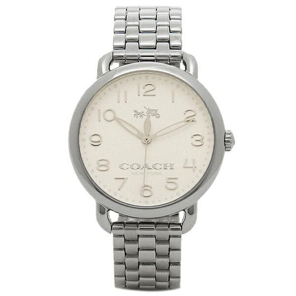 コーチ 腕時計 COACH 14502260 シルバー コーチ 腕時計 COACH レディース 5,400円以上で送料無料