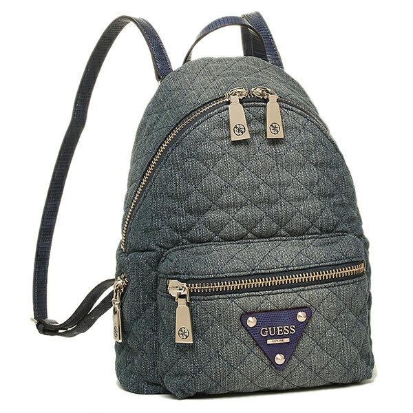 Brand Shop AXES | Rakuten Global Market Guess bag GUESS DG455731 DEN LEEZA SMALL BACKPACK ...