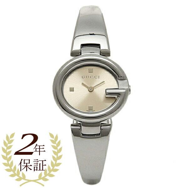 グッチ GUCCI 時計 腕時計 レディース YA134502 GUCCISSIMA ウォッチ ブラック/シルバー