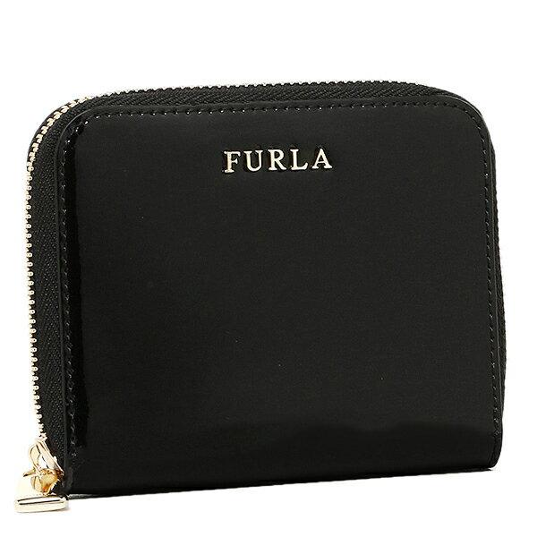 フルラ 二つ折り財布 FURLA 796742 P138 PTL O60 ブラック