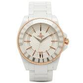 ヴィヴィアンウエストウッド 時計 レディース/メンズ VIVIENNE WESTWOOD VV048RSWH SLOANE 腕時計 ウォッチ