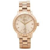 ヴィヴィアンウエストウッド 時計 VIVIENNE WESTWOOD VV152RSRS BLOOMSBURY ブルームズベリー レディース腕時計 ローズゴールド
