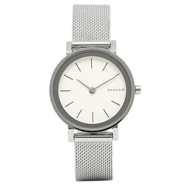 スカーゲン 時計 SKAGEN SKW2441 HALD ハルド レディース腕時計ウォッチ シルバー SKAGEN スカーゲン