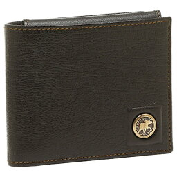 ハンティングワールド 財布 HUNTING WORLD 578-2-233 メンズ 二つ折り財布 BRW