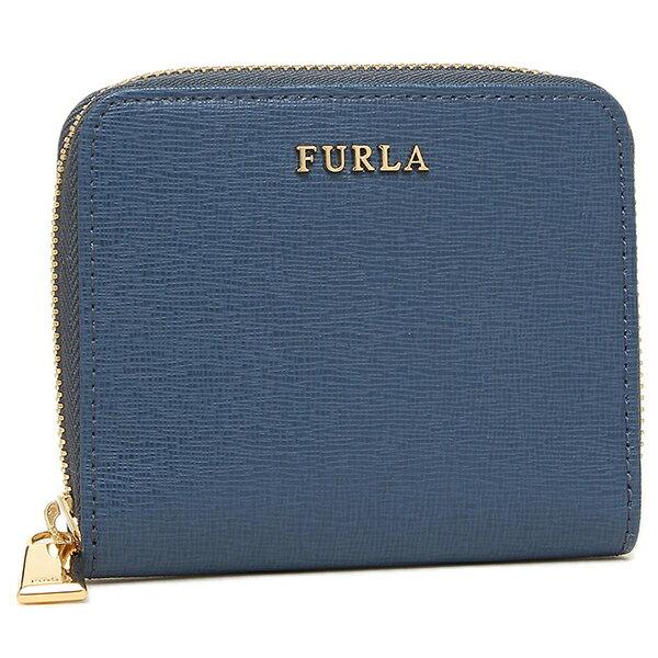 フルラ 折財布 FURLA 828041 PN51 B30 BLB コバルトブルー